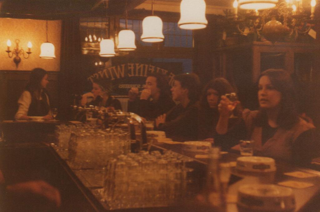 Historie Café De Kleine Winst