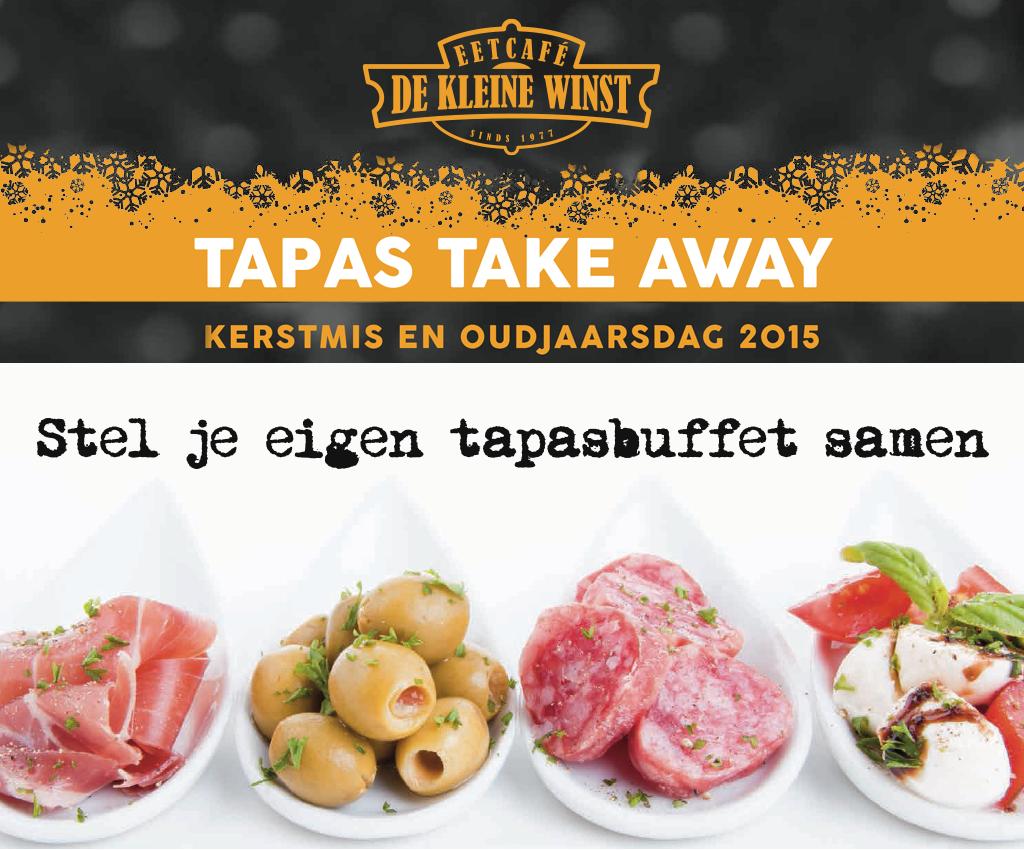 tapas take away nordsjælland